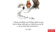 5 Wise Winne-the-Pooh Quotes
