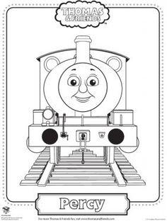top 20 free printable thomas the train coloring pages online on birthday train coloring pages