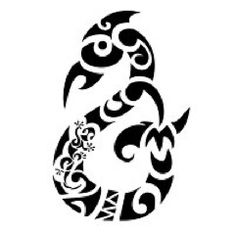 The Maori (or Maori) tattoo is a part of the group of tribal tattoos . It's a kind of historical physique artwork that's invented by the Maori folks, native of New Zealand. Maori Tattoos, Maori Tattoo Frau, Types Of Tribal Tattoos, Tattoos Bein, Tribal Tattoos With Meaning, Hawaiianisches Tattoo, Marquesan Tattoos, Tattoo Motive, Samoan Tattoo