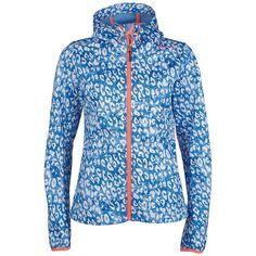 #Chiemsee #Damen #Chiemsee #Jacke #LUCIJA« #bunt - Sport und Fashion-Bewusstsein…
