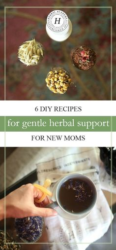 6 DIY Recipes For Ge