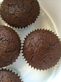 Best Eggless chocolate cake /cupcakes that are super easy to make . Moist and soft outcome. My verdict: I've made it three times so far. It's been a hit every time.