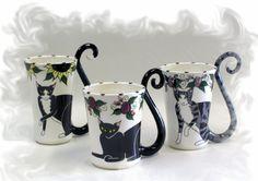 I like these mugs!