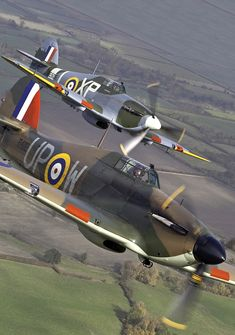 Hawker Hurricane plane photos and videos. Photos of Hurricane on the ground and in the air. Ww2 Aircraft, Fighter Aircraft, Aircraft Carrier, Fighter Jets, Ww2 Fighter Planes, Military Jets, Military Aircraft, Hurricane Plane, Spitfire Airplane