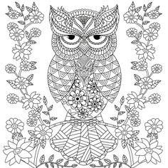 Beautiful Coloring Page From Autumn Falls By Ebony Rainn The Free