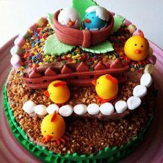 tartas de cumpleaños para niños de 10 años