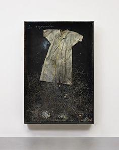 limilee:  bildwerk:ANSELM KIEFER,Die Argonauten,2008