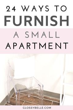 24 Furniture Ideas To Maximize Your Space In A Small Apartment Glossy Belle College Dorm Room Ideas Apartment Belle Furniture Glossy ideas Maximize Small Space New Home Essentials, First Apartment Essentials, College Essentials, Room Essentials, Compact Furniture, House Furniture, Furniture Ideas, Modular Furniture, Home Decor Sites