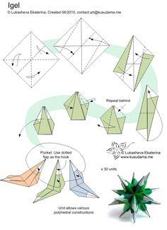 marcador de página piano origami passo a passo - Pesquisa Google