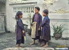 Vietnamese Clothing, Clothes, Fashion, Dress, Outfits, Moda, Clothing, Fashion Styles, Kleding