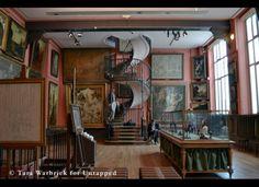 Untapped Cities: 5 Artist Studios Turned Museums In Paris