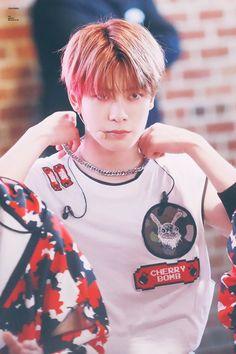 Jung Jaehyun là người đàn ông đẹp trai nhất nhà
