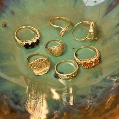 Cute Jewelry, Jewlery, Jewelry Accessories, Accesorios Casual, Mode Outfits, Diamond Are A Girls Best Friend, Ring Necklace, Bracelets, Hoop Earrings