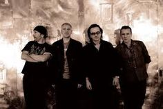 Since i was born my family have bin listening to this amazing rockband.  We have all theres CD's.  I think U2 have made a difference to my world and the musicworld.