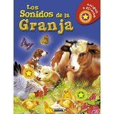 Los sonidos de la granja (Spanish Edition)Feb 12, 2013 by Inc. Susaeta Publishing