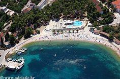 Island Solta - Croatia