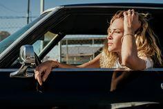 Supermodel Erin Wasson's Aussie blues