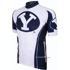 ace08f2ed BYU Brigham Young University Cougars Cycling Jersey TJ-053-4161 New Style,  Price: $87.05 - Cycling Jerseys,NFL,NHL,MLB,NBA,NCAA,MLS,UNIVERSITY,COLLEGE