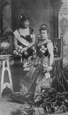 Liliuokalani - Wikipedia, the free encyclopedia