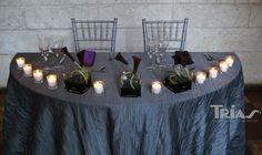0035 #sweethearttable #triasflowers #weddings #events #flowers #elegant #miami www.triasevents.com