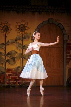 ★★★ Ballet Clásico - Ballet de la Ópera de París - La Fille mal gardée | Danza Ballet