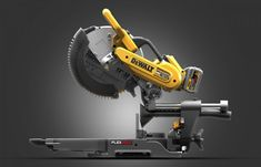#design Nick Imsand  DEWALT FLEXVOLT https://t.co/AJ0WbTFzJ1 #Product #dewalt #tool #tools #industrialdesign https://t.co/Bz4bJXuwXg