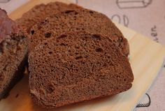 Black (or dark) rye bread – Russian symbol