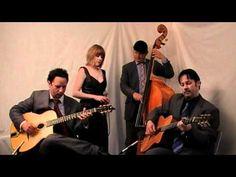 Autumn Leaves | Jonny Hepbir Quartet | UK & International Jazz Band Hire…