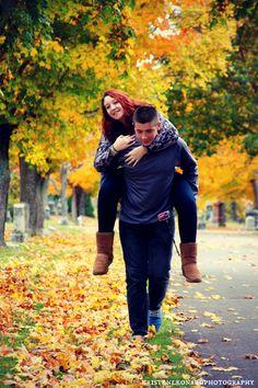 teen couples, couples pics, Autumn portraits, Fall portraits