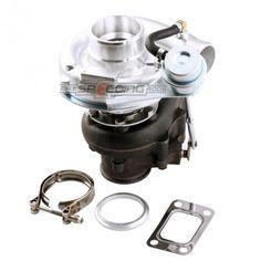 Nissan Safari Patrol 4.2L TD42 T1 T3 Turbo Manifold + Turbocharger Package