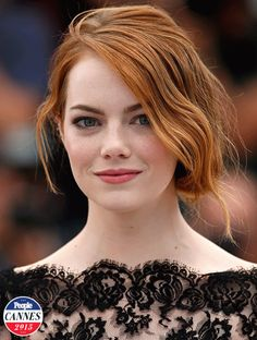 Emma Stone's #Cannes2015 Red Carpet looks are beyond perfection. #AlohaMovie  http://stylenews.peoplestylewatch.com/2015/05/15/cannes-2015-emma-stone-red-carpet-hair-updo/…