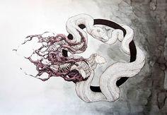 Wilderness by Lauren Marx