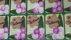 Texturas - Serie 3ª