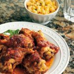 The Crockin' Girls-Slow Cooker Chicken In A Hurry