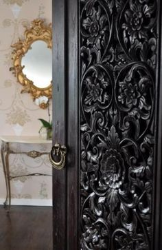 Beautiful door ~Grand Mansions, Castles, Dream Homes & Luxury Homes