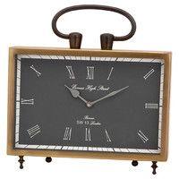 Mona Table Clock