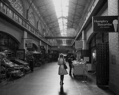 Ferry Building Interior (San Francisco) by Jim Watkins on 500px