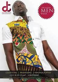 african print mens shirt - Google Search