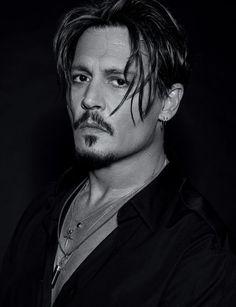 "Johnny Depp Magazine on Twitter: ""Photo credits: Jean-Baptiste Mondino, Creative Director for @Dior Magazine: Numero Homme Issue: October' 2017"