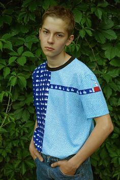 Gosha Rubchinskiy (ゴーシャ・ラブチンスキー) × Timur Novikov (ティムール・ノヴィコフ) コラボコレクションが登場 – THE FASHION POST [ザ・ファッションポスト]