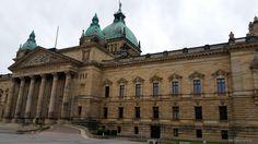 Bundesverwaltungsgericht #Leipzig