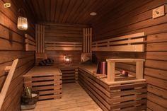 Sisustus - Sauna - Moderni - 545b9077498ef525f5003423 - sisustus.etuovi.com