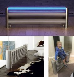 Best of Modern Home Radiators and Towel Warmers for a Luxury Bathroom Towel Heater, Home Radiators, Towel Warmer, Take You Home, Towel Rail, Small Appliances, Industrial Design, Things To Come, Bathroom