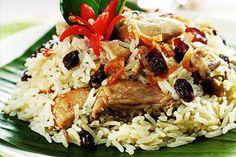 Resep dan Cara Membuat Nasi Kebuli Rice Cooker