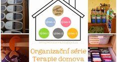 1.díl - PŘEDSÍŇ, část 1 : Nešvary v uspořádání  2.díl - PŘEDSÍŇ, část 2 : Redukce bot a bund  3.díl - PŘEDSÍŇ, část 3: ... Home Organization, Magazine Rack, Storage, Purse Storage, Larger, Store, Organizing Tips