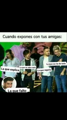 Muy zierto jaja One Direction Jokes, Told You So, Love You, Be A Nice Human, Fifth Harmony, Larry Stylinson, Louis Tomlinson, Funny Moments, Harry Styles