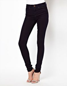 Ridley ultra skinny jeans by ASOS Collection  -Made from super soft high-stretch denim -Stretch added for comfort and fit -Ultra skinny fit through the leg -Contoured bottom lifting back pockets -Figure flattering high-rise