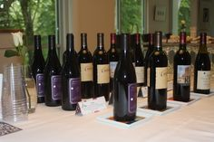 Around the world with wine