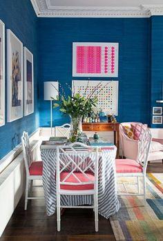 Jessica Buckley's Edinburgh flat is my Scottish dream. Check out...