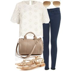 """""""Untitled #11441"""" by florencia95 on Polyvore"""